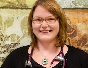 Dr. Tara MacLeod