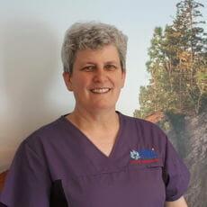 Dr. Pierrette Mercier
